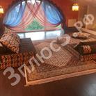 Комната отдыха в восточном стиле