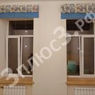 Римские шторы в детских комнатах